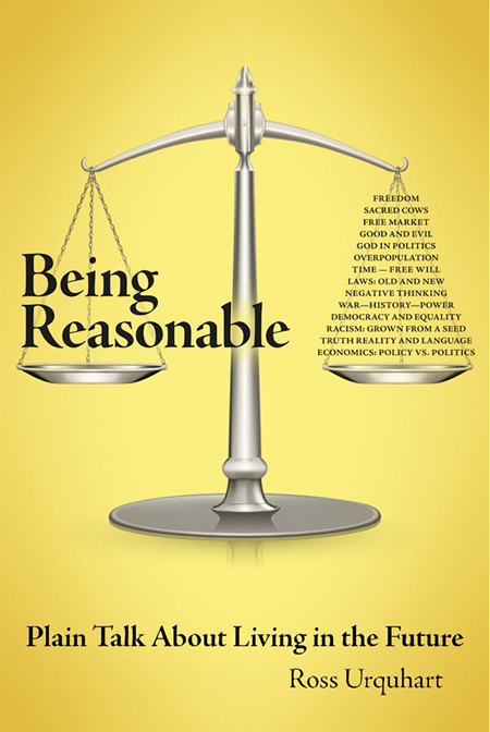 Being Reasonable cover